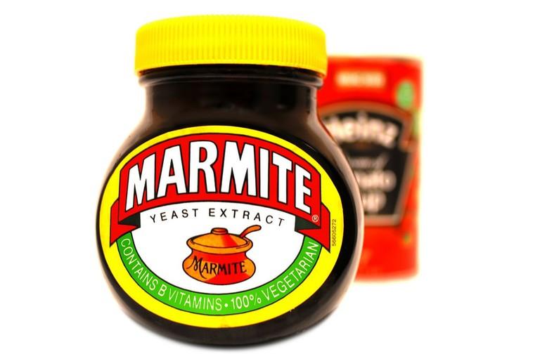 Jar of Marmite | © David Martyn Hunt:Flickr