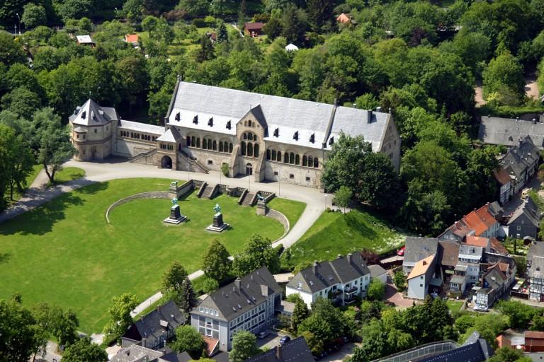 Kaiserpfalz Goslar_Foto GOSLAR marketing gmbh
