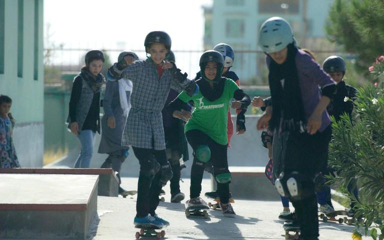 Land of Skate - Hero Shot - 2
