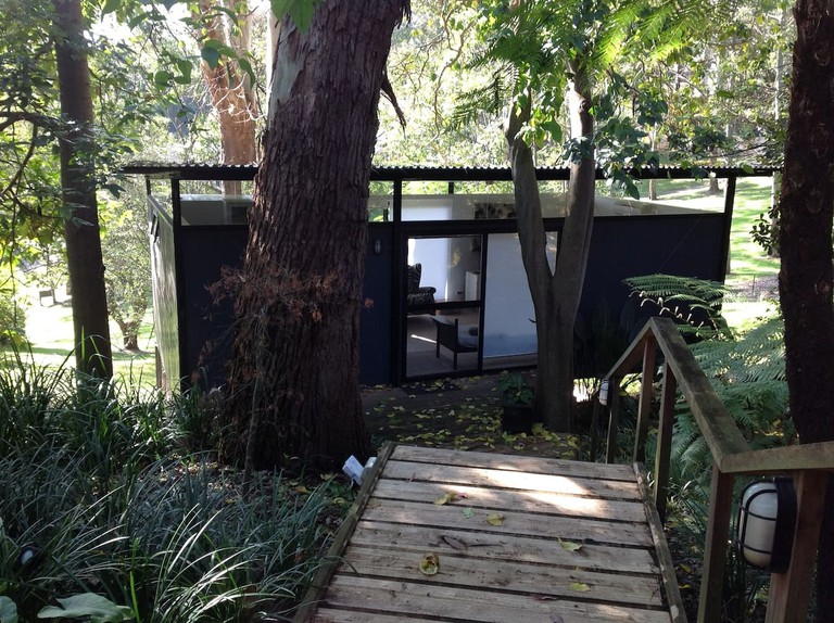 Luxury Private Treehouse | © Airbnb