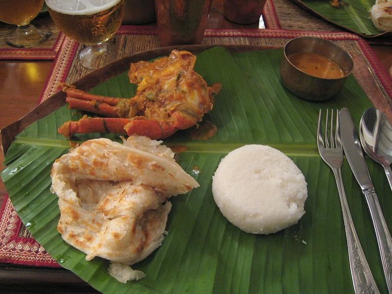 Mangalorean Cuisine