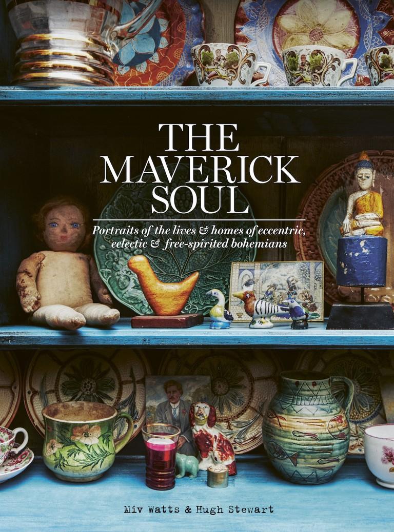 MAVERICK_SOUL_Front cover_NEW