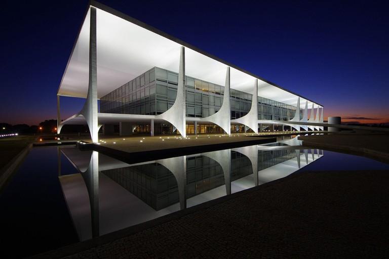 Presidential Palace, Brasilia