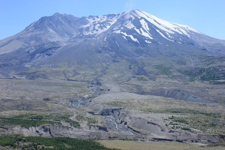 Mt. St. Helens | © sobolevnrm / Flickr