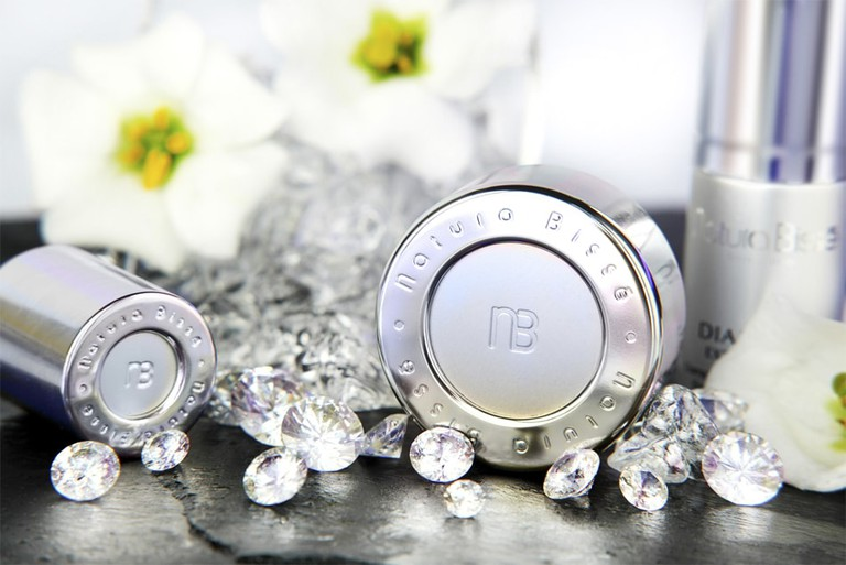 Natura Bissé diamond collection