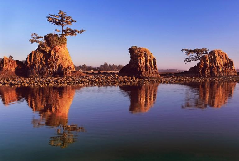 Found along the Oregon Coast | © Ian Sane / Flickr