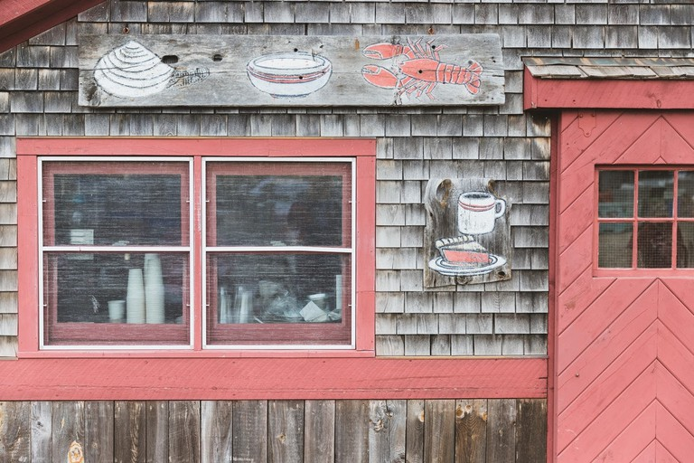 Local Lobster | © Karl Magnuson / Unsplash
