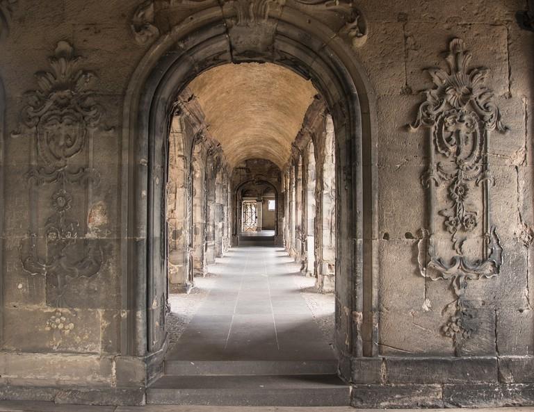 Porta Nigra Trier, Germany