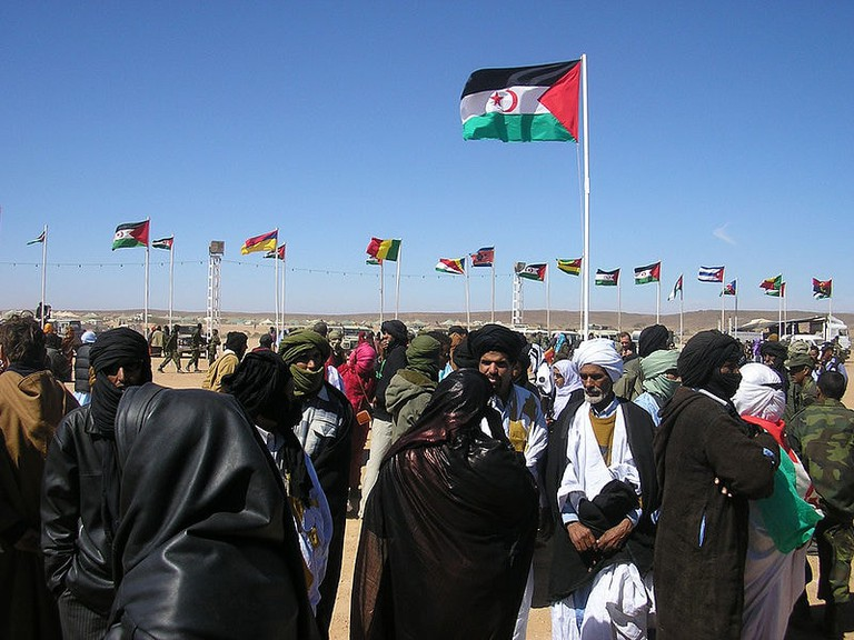 RASD_-_Commemoration_of_the_30th_independence_day_in_the_Liberated_Territories_(2006)