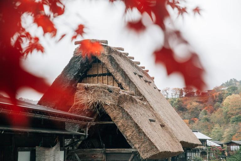 Shirakawago Village, Japan | Mithila Jariwala / ©Culture Trip