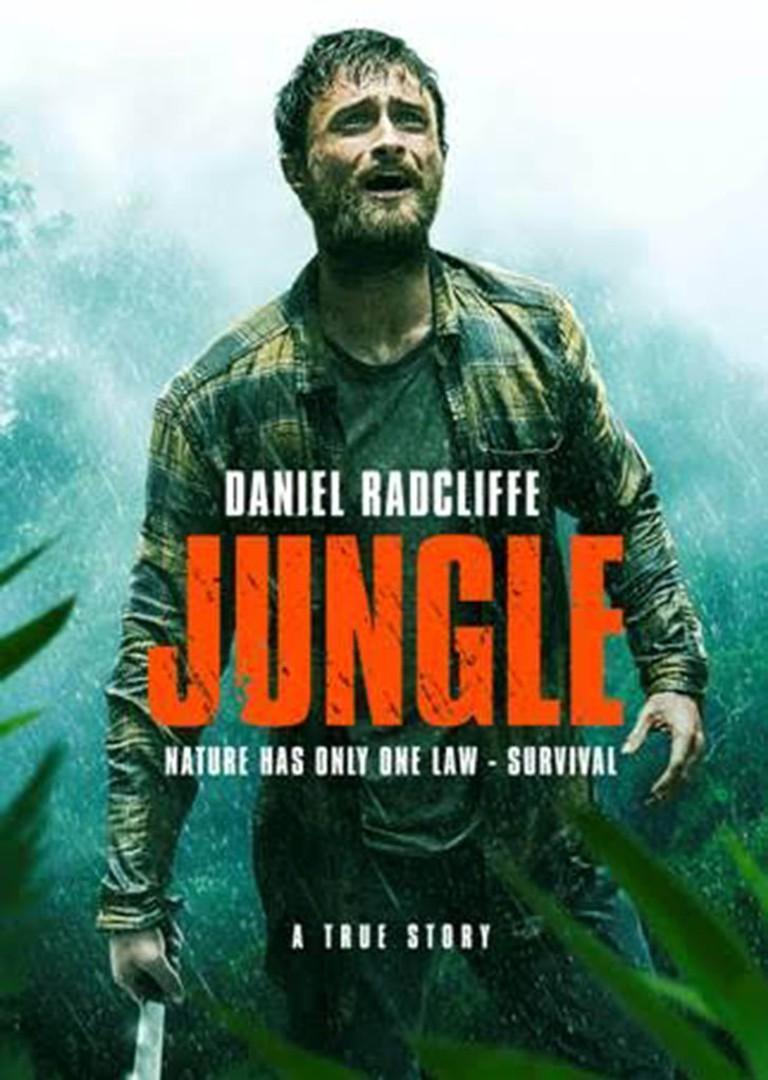 Jungle (2017)   © Moviestore/REX/Shutterstock
