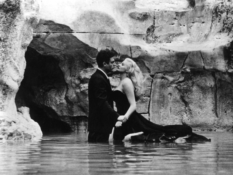 Dolce Vita, La - 1960