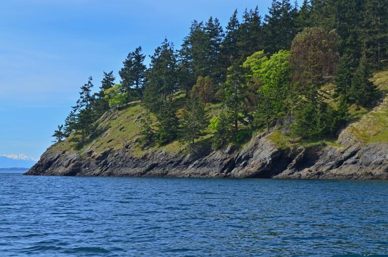 San Juan Islands | © Jennifer McNew/Bureau of Land Management Oregon and Washington / Flickr