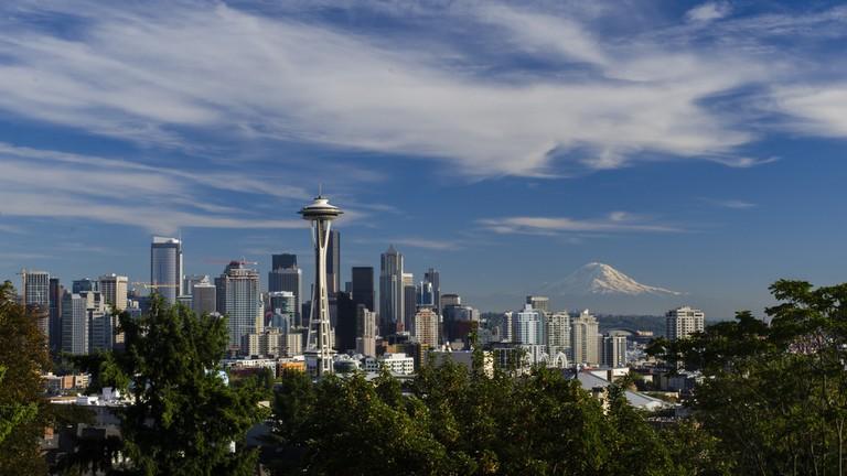 Seattle | © Jerry Meaden / Flickr