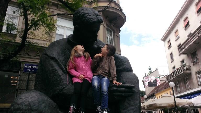 Secret Zagreb with Kids | Courtesy of Secret Zagreb