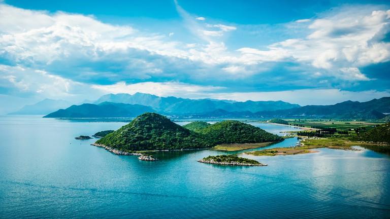 Southern Croatia   © nomadFra/Shutterstock