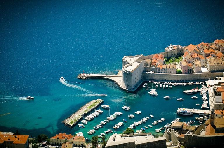 Dubrovnik   © Nataliia Budianska/Shutterstock