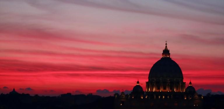 Roman Skyline | © Shutterstock