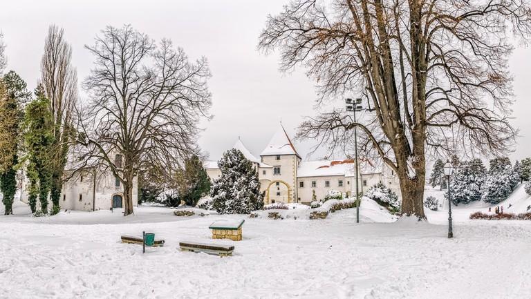 Varaždin | © OPIS Zagreb/Shutterstock