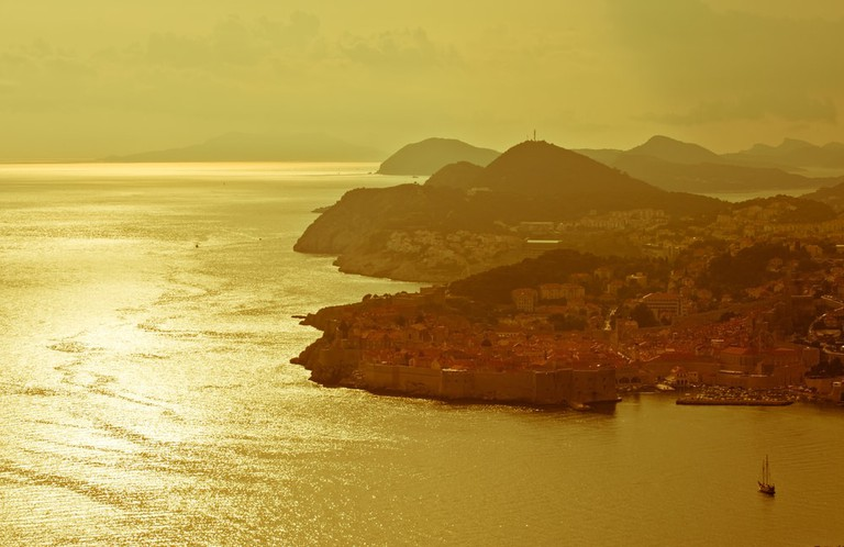 Dubrovnik   © Natalia Bratslavsky/Shutterstock