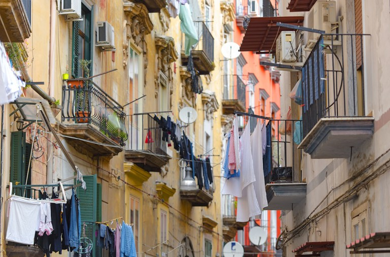 Quartieri Spagnoli | © Shutterstock