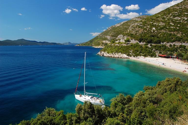 Dalmatia   © Pawel Kazmierczak/Shutterstock