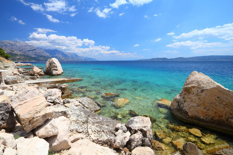 Makarska Riviera   © Tupungato/Shutterstock