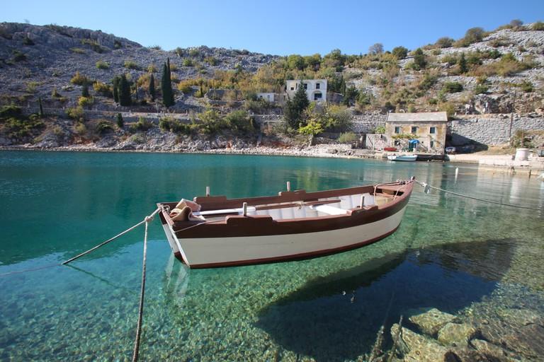 Dalmatia   © paul prescott/Shutterstock
