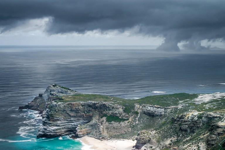 Cape of Good Hope | © Robert_z_Ziemi/Pixabay