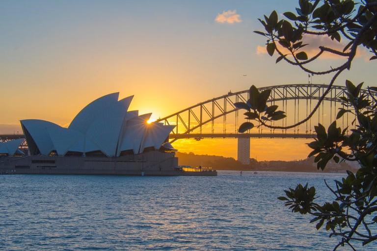 Sydney Harbour | © Pexels