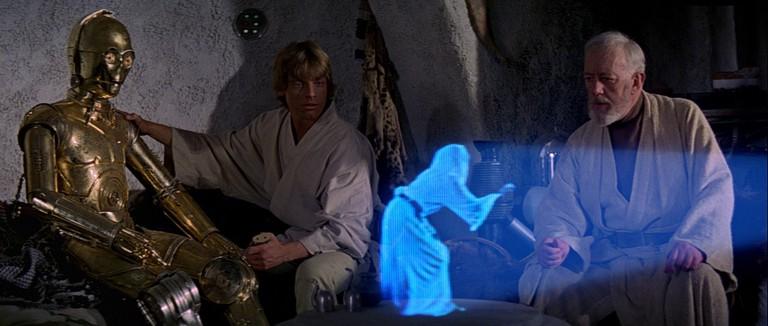 'Star Wars' | © LucasFilms / Disney