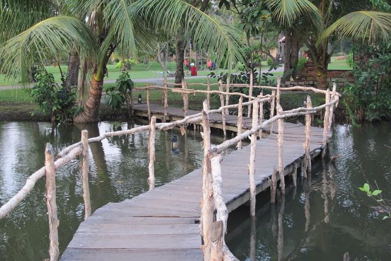 Thanh Da Island