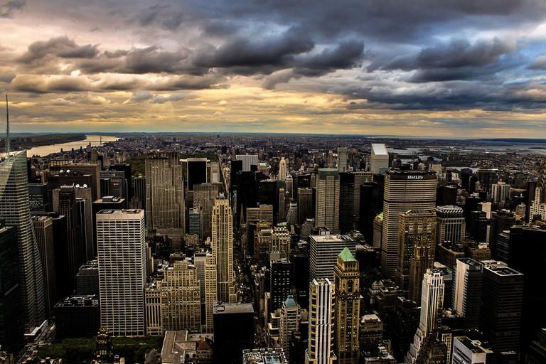 Top of the Rock | Rodrigo Paredes Flickr
