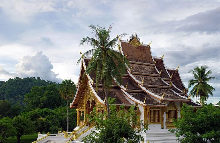 Wat Mai | © Phillip Maiwald/WikiCommons