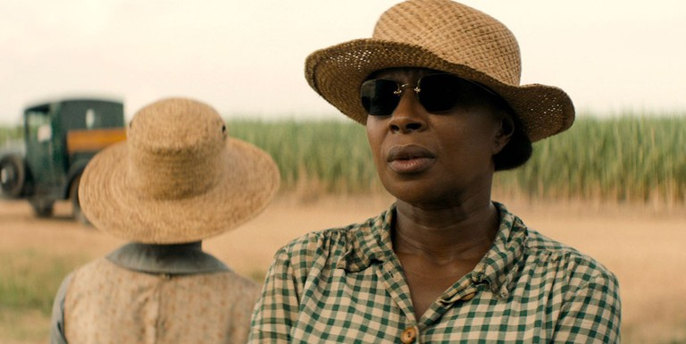Mary J. Blige in 'Mudbound' | © Netflix