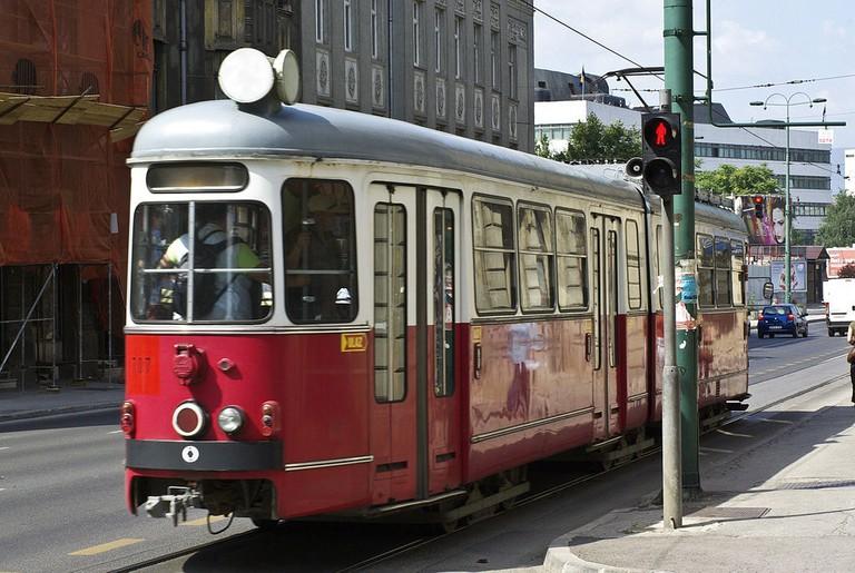 1024px-Austrian_tram_in_Sarajevo
