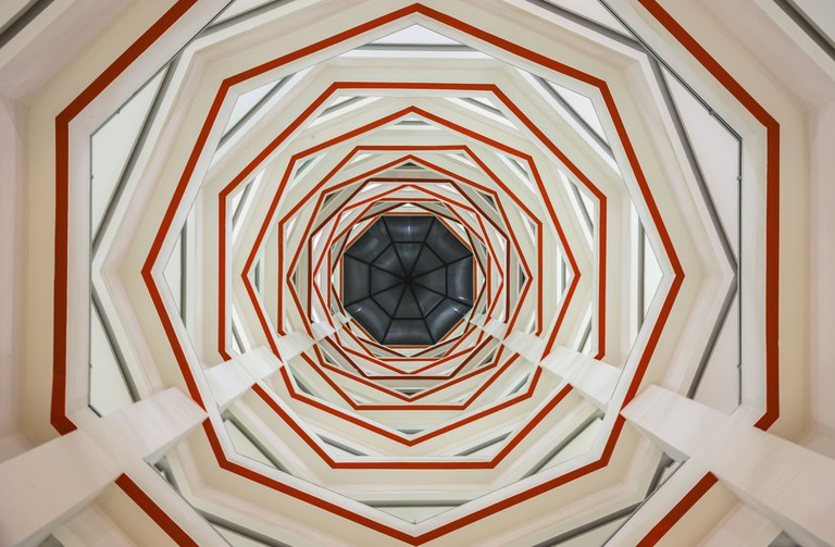 Geometric Concept by Dmytro_Levchuk