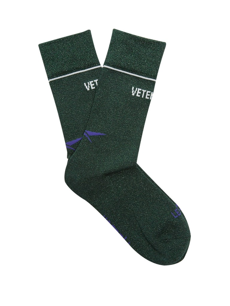 Vetements x Reebok socks, £100