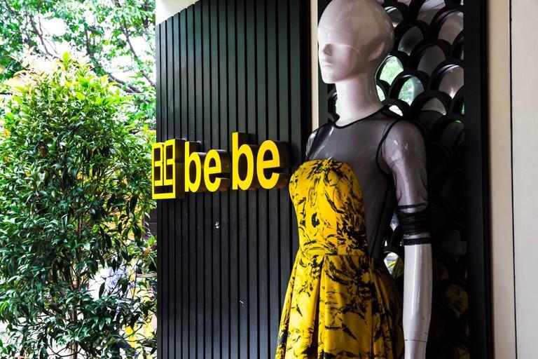 Welcome!   © BeBe Tailor/Facebook