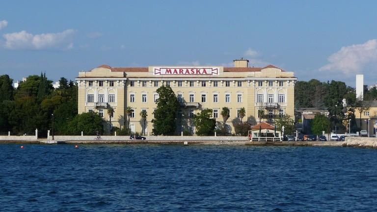 Maraska factory   © tomislav medak/Flickr