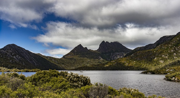 Cradle Mountain © Flickr / Steven Penton