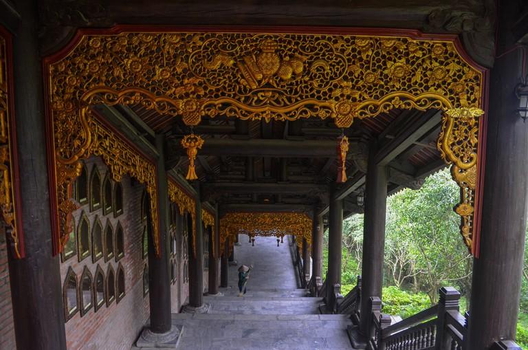 Bai Dinh | © Esmee Winnubst/Flickr