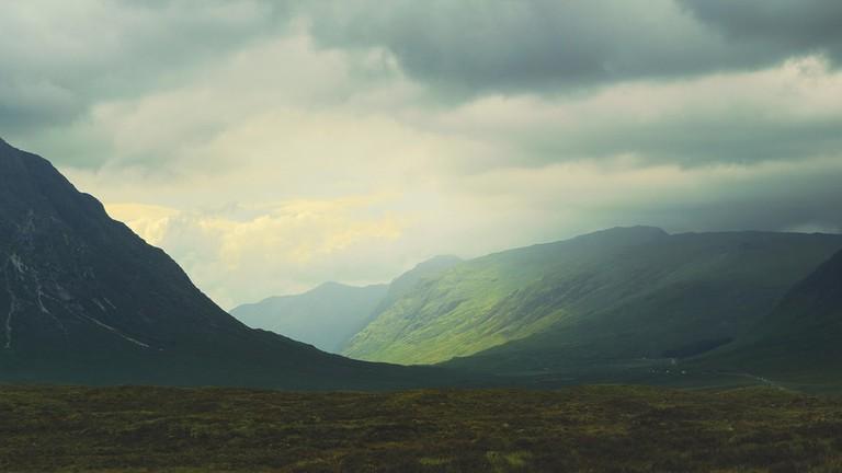 Highlands, Scotland | © Gregorio Puga Bailón / Flickr