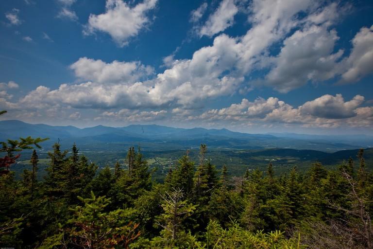 Pinnacle Mountain Hike