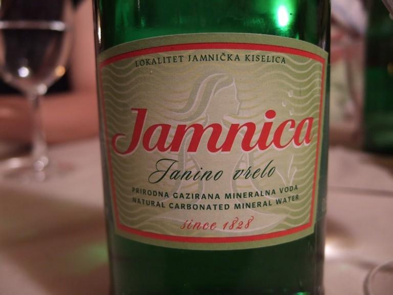 Jamnica   © Living in Monrovia/Flickr
