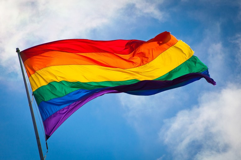 LGBT Flag | © Benson Kua/Flickr