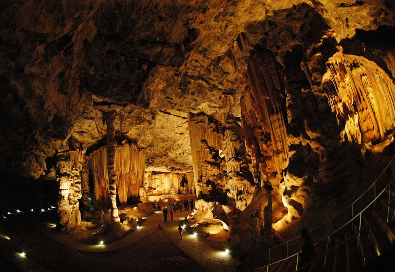 Cango Caves | © Crystian Cruz / Flickr