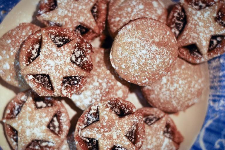 Mince Pies | © quattrostagioni / Flickr