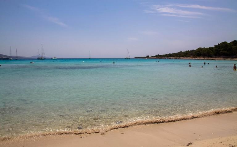 Rajko – Paradise, as seen from Dugi otok | © Greta Ceresini/Flickr