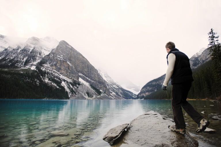 Banff Canadian Tourism Commission